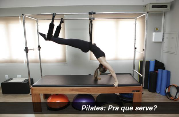 Pilates: Pra que serve?